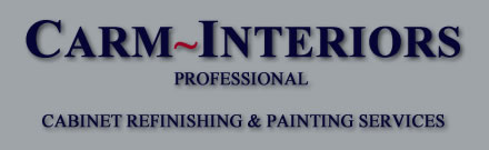 Carm Interiors - Custom Painting